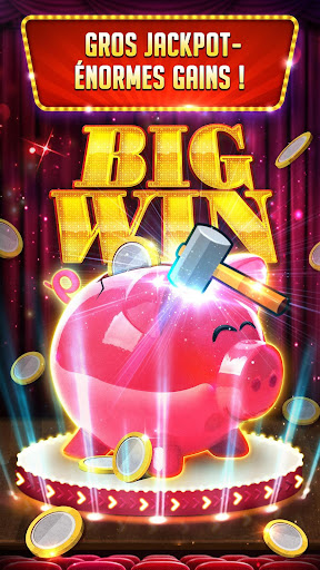 Vegas Downtown Slots™ - Slot Machines & Word Games screenshot 8