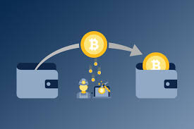 Bitcoin transaction: Easy steps 1