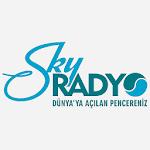 Sky Radyo Icon
