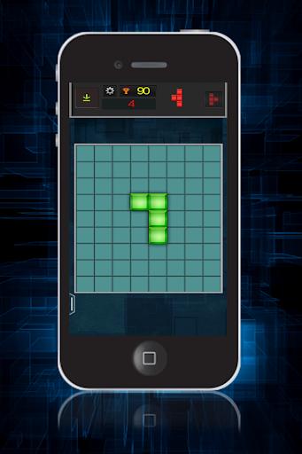 テトリス - ブロックパズル