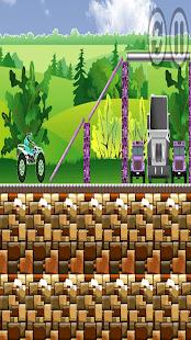 Download racing moto monster Simulator 3D for Windows Phone apk screenshot 5