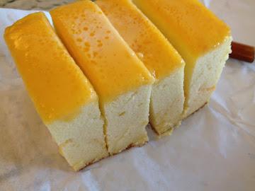蓁味古早味蛋糕