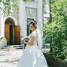 Wedding photographer Yuliya Lepeshkina (Usha). Photo of 22.08.2017