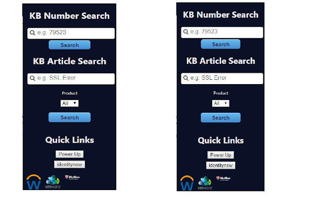 KB Search Engine