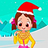 small girl dress up games