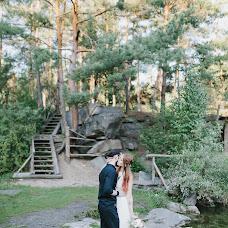 Wedding photographer Olesya Zarivnyak (asyawolf). Photo of 02.09.2017