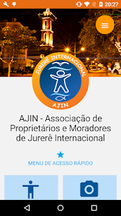 AJIN Jurerê Internacional- screenshot thumbnail