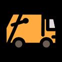 Odvoz Odpadu icon