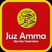 Juz Amma mp3 dan terjemahan