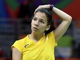 Olympische Spelen voorbij voor Lianne Tan na nederlaag tegen nummer 22 van de wereld