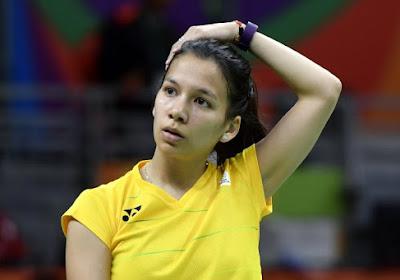 Les Tan reprennent le pouvoir sur le Badminton belge