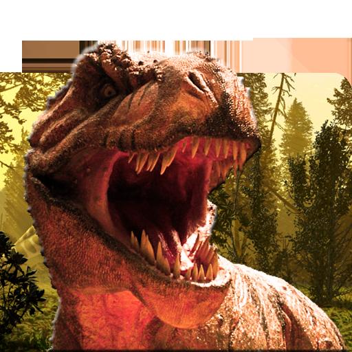 Dino Hunter - Dinosaur Games (game)