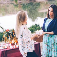 Wedding photographer Tatyana Sukhovenko (Tatianke). Photo of 07.10.2015