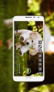 DSLR HD Camera 4K HD Camera Ultra Blur Effect MOD (Premium) 5