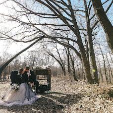 Wedding photographer Marina Grudinina (MarNik). Photo of 09.04.2017