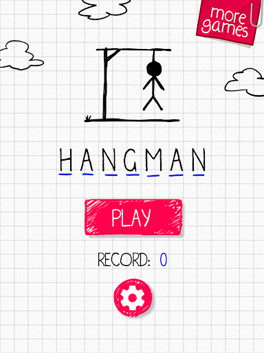 Hangman Premium - screenshot