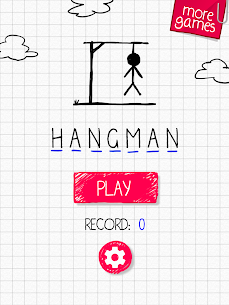 Hangman Premium 4