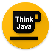 Think Java: book (for Learning)