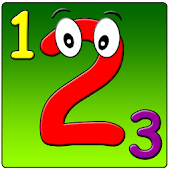 123 Numbers for Preschooler Kids
