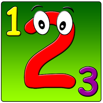 123 Numbers for Kids - Learning games
