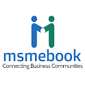 MSMEBOOK icon