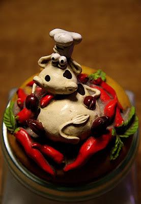 Aaah! Ma che bella mangiata!! di Maria Luisa Zoccolini