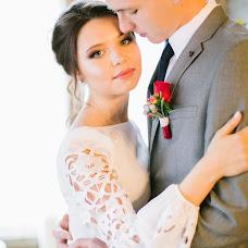 Wedding photographer Marina Trepalina (MRNkadr). Photo of 16.11.2017