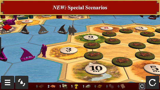 Catan Universe App Latest Version Download For Android and iPhone 3