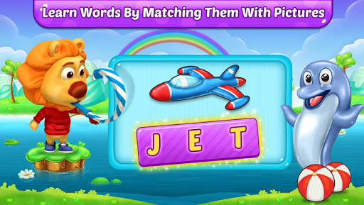 ABC Spelling - Spell & Phonics 1.1.2 screenshots 3