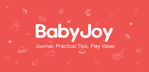 BabyJoy - Journal & Activities app (apk) free download for Android/PC/Windows screenshot