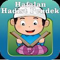 Hafalan Hadist Pendek icon