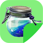 WAStickerApps - Fortnite Stickers icon