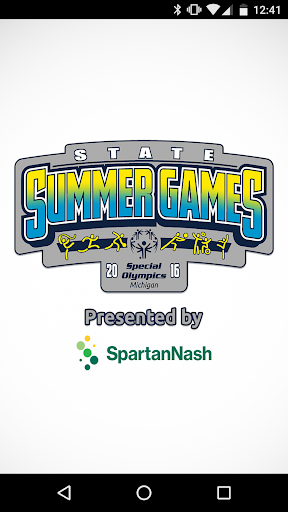 2016 SOMI State Summer Games