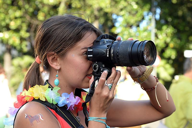 The Rainbow photographer di Dariagufo