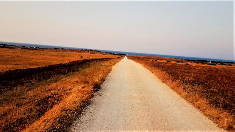 via mare di PietroC