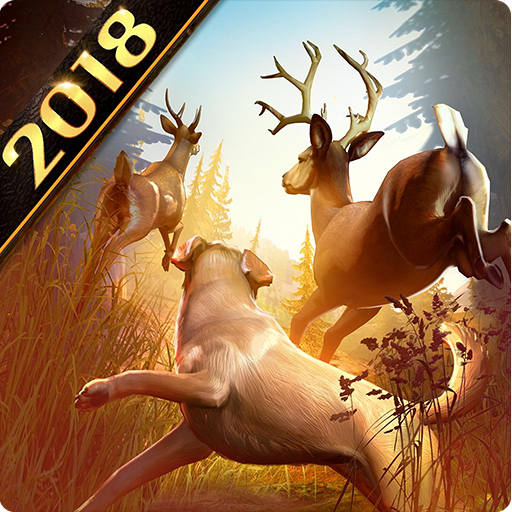 DEER HUNTER 2018 (game)