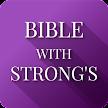 Bible Concordance & Strongs APK
