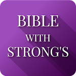 Bible Concordance & Strongs Icon