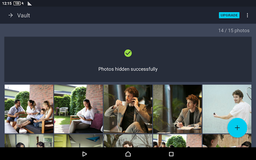 AVG AntiVirus FREE for Android screenshot 11