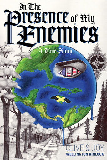 In The Presence of My Enemies cover