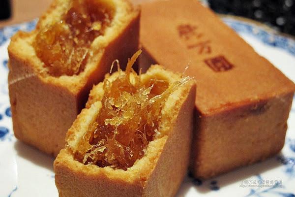 廣方圓茗茶