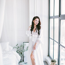 Wedding photographer Anastasiya Mamontova (smaddygood). Photo of 25.03.2018