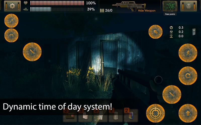 The Sun: Origin Screenshot 5