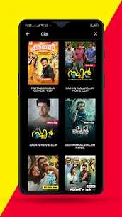 Saina Play – Malayalam Movies App Download For Android and iPhone 8