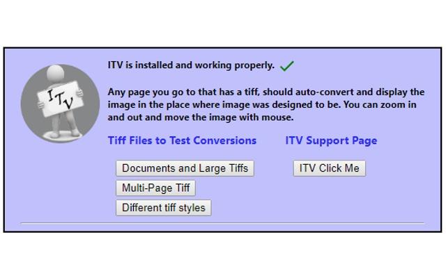 Inline Tiff Viewer