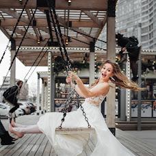 Wedding photographer Aleksandr Pekurov (aleksandr79). Photo of 27.04.2018