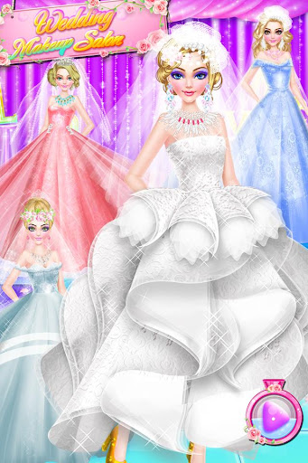Wedding Makeup Salon 1.0.9 screenshots 5