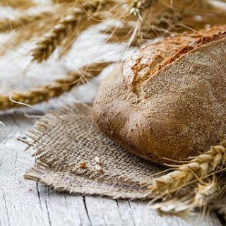 Depression Era Bread Recipe
