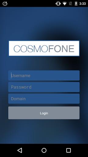 CosmoFone