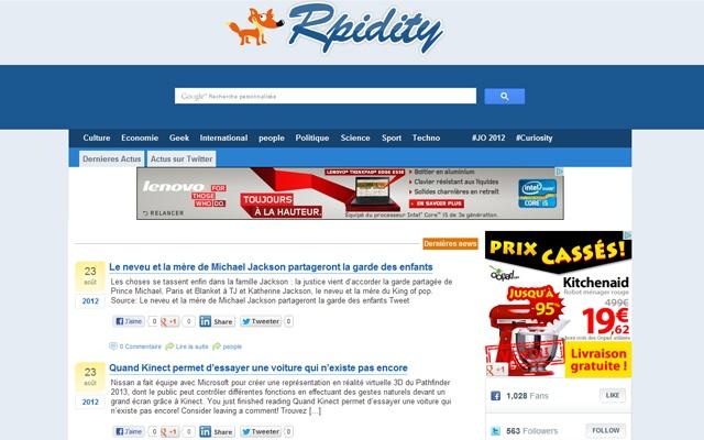 rpidity